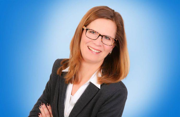 Yvonne Stiehle, Steuerberaterin Dipl.-Finanzwirt (FH), Göppingen