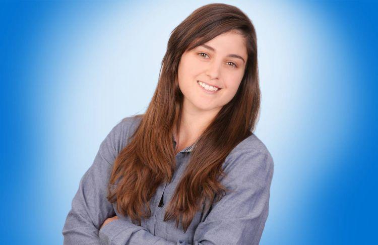 Kristina Mann, Bachelor of Science, Eislingen