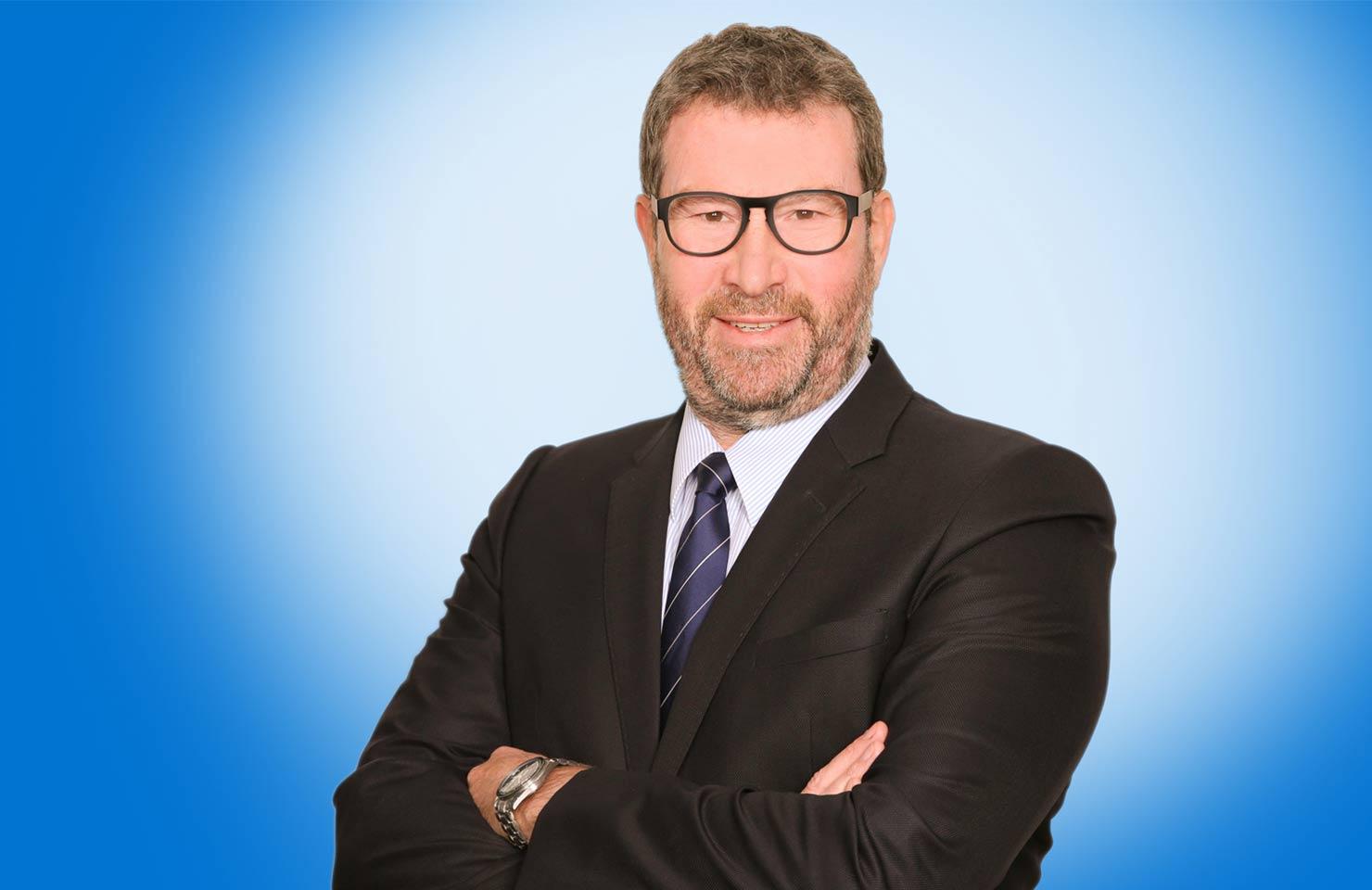Peter Joos, Rechtsanwalt Dipl.-Betriebswirt (FH) Fachanwalt für Handels- und Gesellschaftsrecht, Konstanz